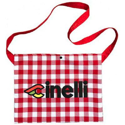 チネリ/Cinelli CINELLI TARGA MUSETTE ミュゼット サコッシュ バッグ