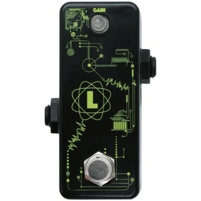 F-Pedals LORION
