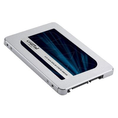 CT250MX500SSD1JP Crucial 3D NAND TLC SATA 2.5inch SSD MX500シリーズ 250GB