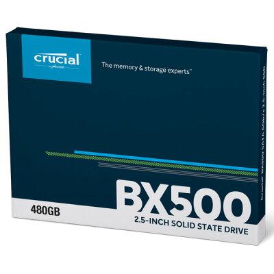 crucial BX500 CT480BX500SSD1JP