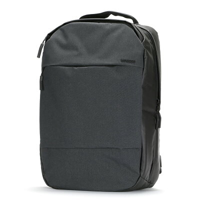 INCASE City Compact Backpack BK