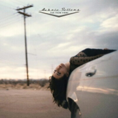 Aubrie Sellers / Far From Home 輸入盤