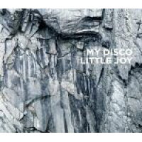 My Disco / Little Joy 輸入盤