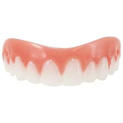インスタントスマイル コンフォート 薄型 上歯専用 簡単