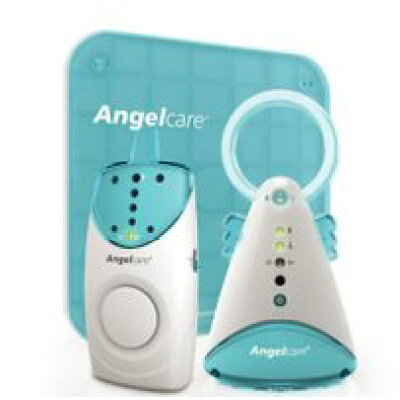 Angelcare AC601 エンジェルケア ベビーサウンド&ムーブメントモニター 赤ちゃんモニター