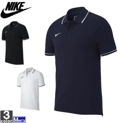 NIKE メンズ AJ1502 TM クラブ 19 半袖ポロシャツ 1906