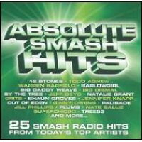 Absolute Smash Hits / Various Artists