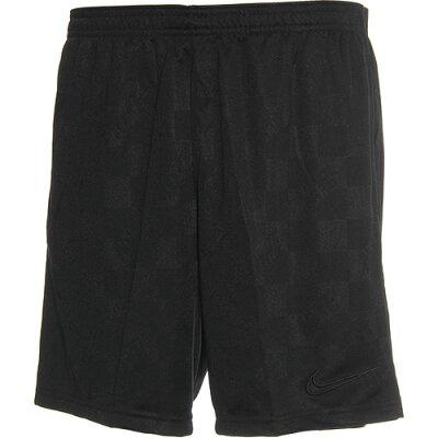 ナイキ NIKE メンズ サッカー ショートパンツ ブリーズ アカデミー ブラック/ブラック/ ブラック AJ9926 011