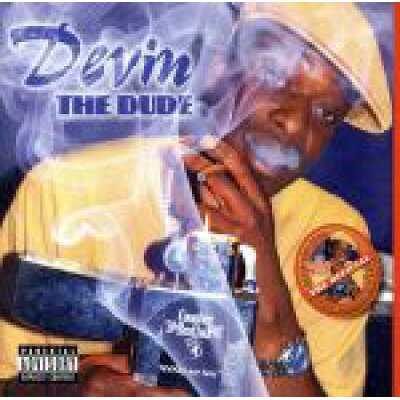 Devin The Dude デビンザデュード / Smoke Sessions: Vol.1 輸入盤