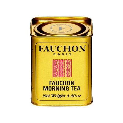 エスビー食品 FAUCHON 紅茶モーニング(缶入り)