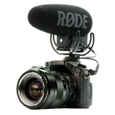 RODE VMP+ VideoMic Pro+