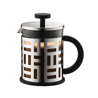 ボダム フレンチプレスコーヒーメーカー EILEEN 0.5L 11196-16 ステンレス