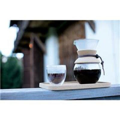 ボダム bodum プアオーバー ドリップ式 コーヒーメーカー 1.0L 11571-109GB
