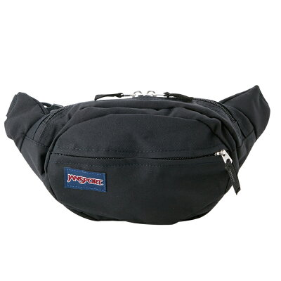 Jansport Fifth Ave Waist Pack Black