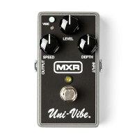MXR コーラス/ビブラート M68 UNI-VIVE ユニバイブ エフェクター