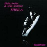 Sheila Jordan / Arild Andersen / Sheila 輸入盤