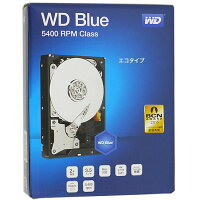 WD 内蔵HDD WD30EZRZ