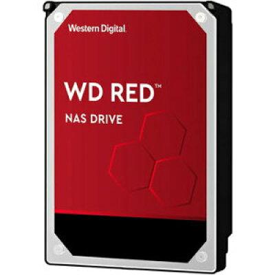 Western Digital WD120EFAX-RT バルク品 3.5インチ/12TB/SATA