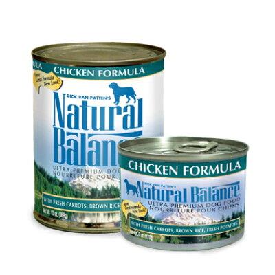 チキン&ブラウンライス缶1缶(369g)