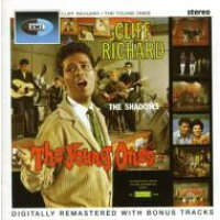 Cliff Richard クリフリチャード / Young Ones 輸入盤