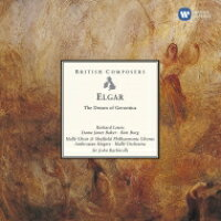Elgar エルガー / Dream Of Gerontius: Barbirolli / Halle.o 輸入盤
