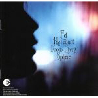 Ed Harcourt / From Every Sphere 輸入盤