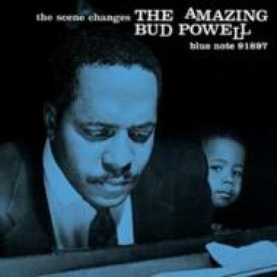 the scene changes  cccd  / bud powell