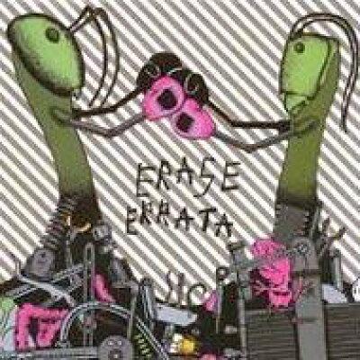 Erase Errata / Other Animals 輸入盤