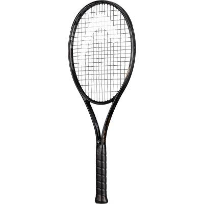ヘッド HEAD 硬式 テニスラケット グラフィン 360 スピード X MP Graphene 360 Speed X ブラックゴールド 236109