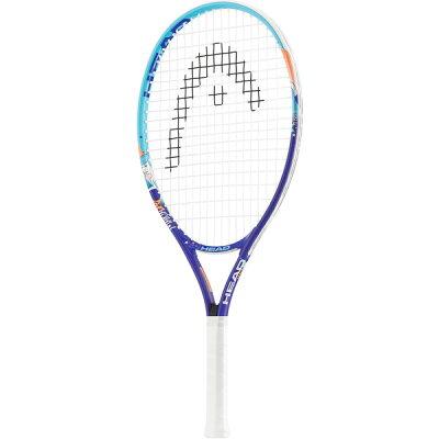 HEAD ジュニア テニス ラケット マリア・23 (張りあがり) 234516