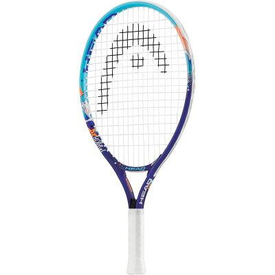 HEAD ヘッド ジュニア テニス ラケット マリア 19 張りあがり 234536