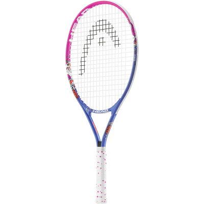ヘッド HEAD テニスジュニアラケット Maria 25 マリア25 ガット張り上げ済み 233408