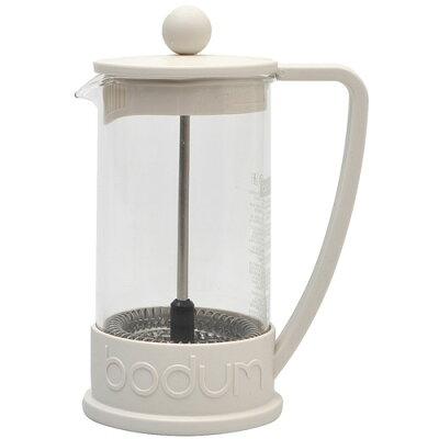 ボダム ブラジルコーヒーメーカー 0.35L WH 1個