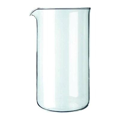スペアガラスボダムSPARE BEAKER スペアガラス 1.0L用 1508-10 10