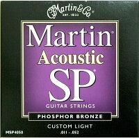 MARTIN MSP4050×12SET アコーステックギター弦 / マーチン
