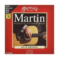 MARTIN マーチン 弦 M140PK3