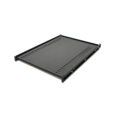 APC AR8122BLK Fixed Shelf Black