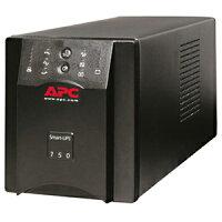 シュナイダーエレクトリック(APC) Smart-UPS 750 ブラックモデル SUA750JB