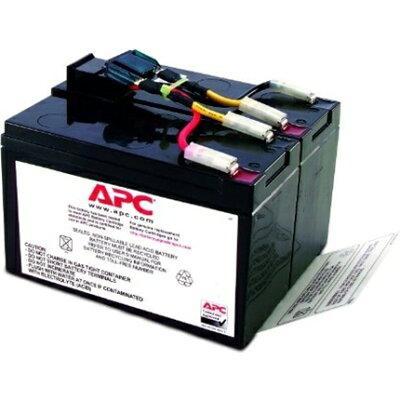 APC SMT500J/ SMT750J 交換用バッテリキット APCRBC137J