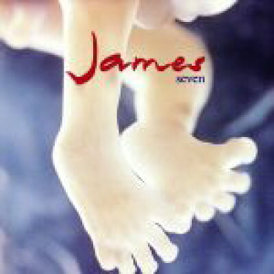 James ジェイムス / Seven 輸入盤