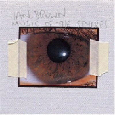 Ian Brown イアンブラウン / Music From The Spheres 輸入盤
