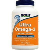 ウルトラオメガ3(EPA&DHA) 180粒