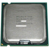 intel BX80570E8600