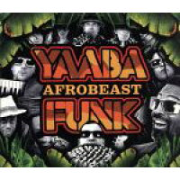 Yaaba Funk / Afrobeast 輸入盤