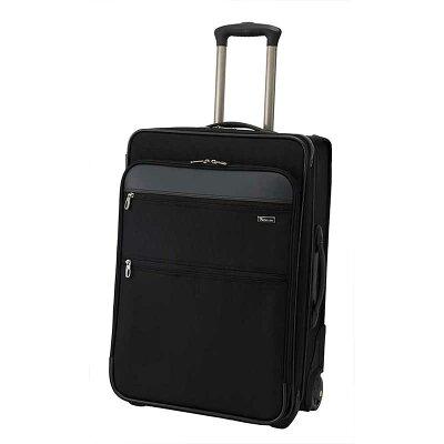 """スーツケース pathfinder パスファインダー レボリューション xt 24""""dax trolley with suiter pf6824daxb black"""