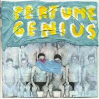 Perfume Genius / Put Your Back N 2 It