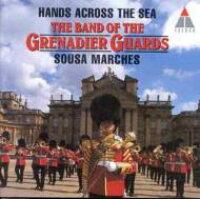 スーザ 1854-1932 / Marches : イギリス近衛歩兵バンド 輸入盤