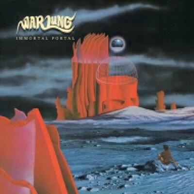Warlung / Immortal Portal Clear Vinyl