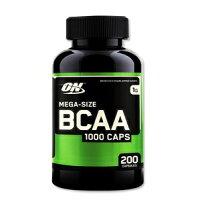 BCAA 1000 CAPS (200粒)
