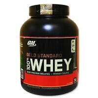 OPTIMUM NUTRITION社 100%ホエイプロテイン・ゴールドスタンダード 2.3kg